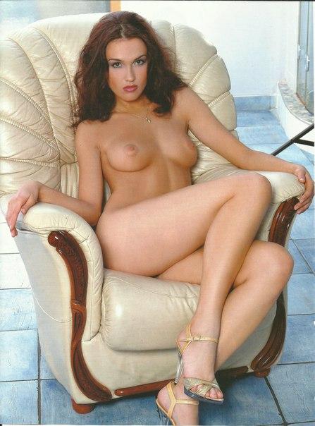 александра булычева фото голая