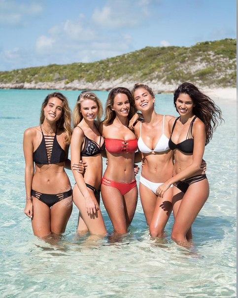 Bahamas Gurls Naked