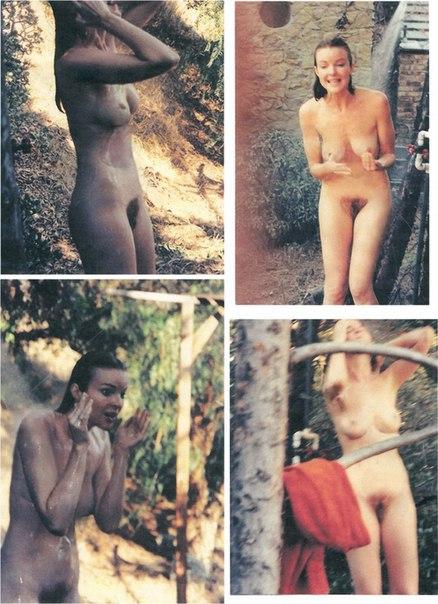 настоящее женская грудь фото