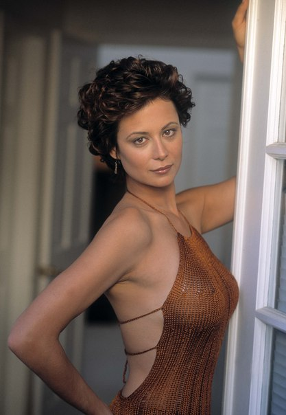 Catherine bell movie video