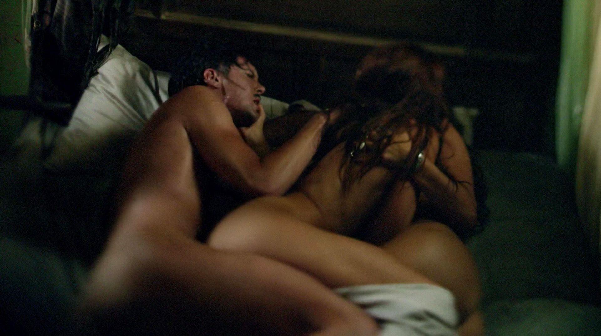 Сцени секса с знаменитостями 7 фотография