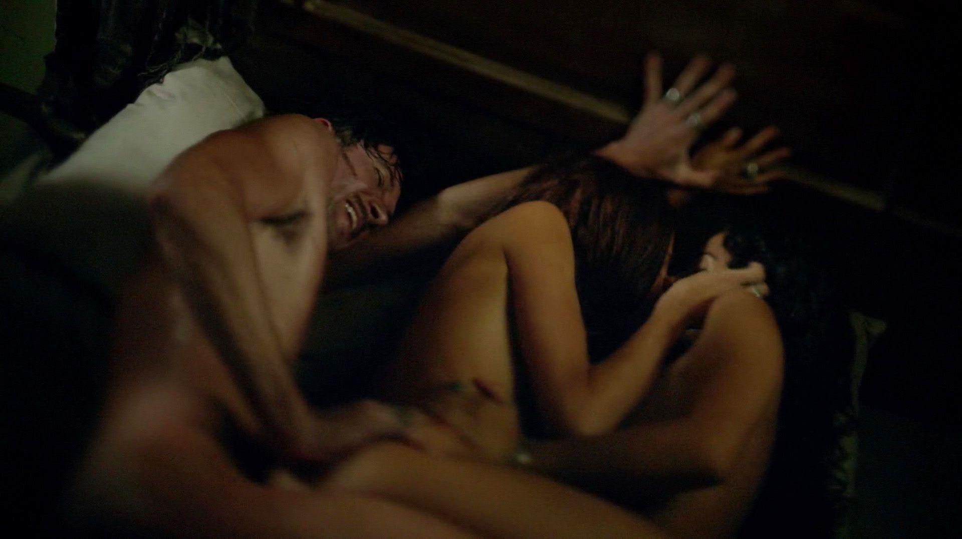 Порно фото сара джесика паркер 22 фотография