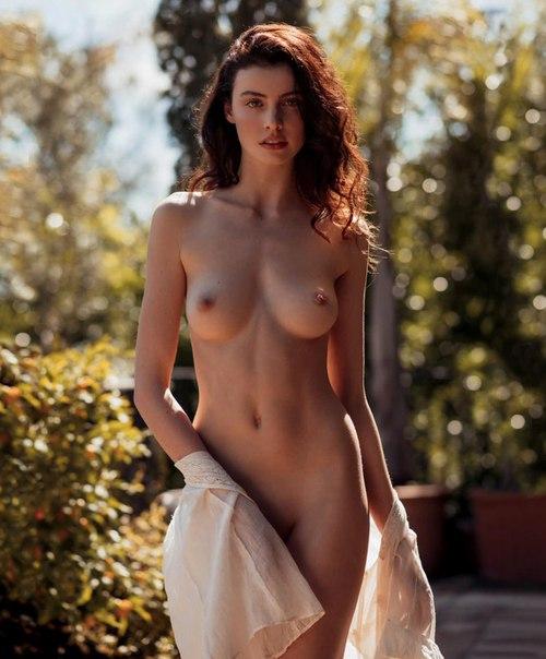 Красивые голые модели видео фото