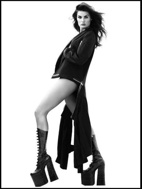 Annie nubiles model