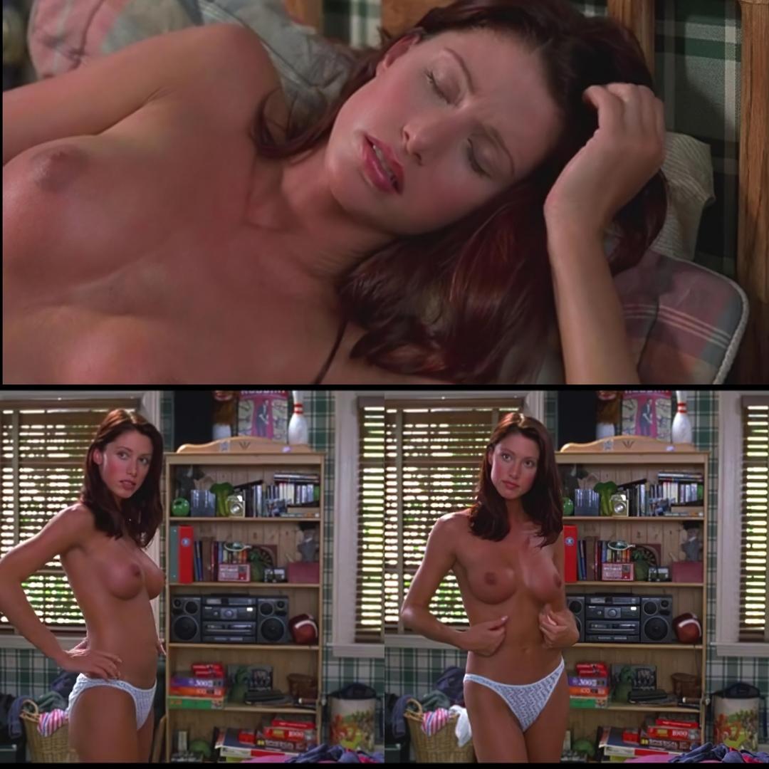 Elizabeth Shannon Nude