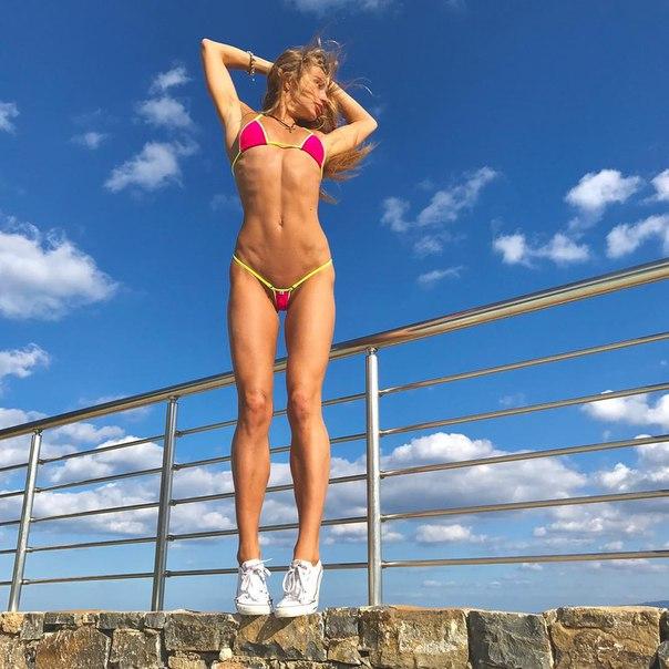 Tina Ivlev Nude