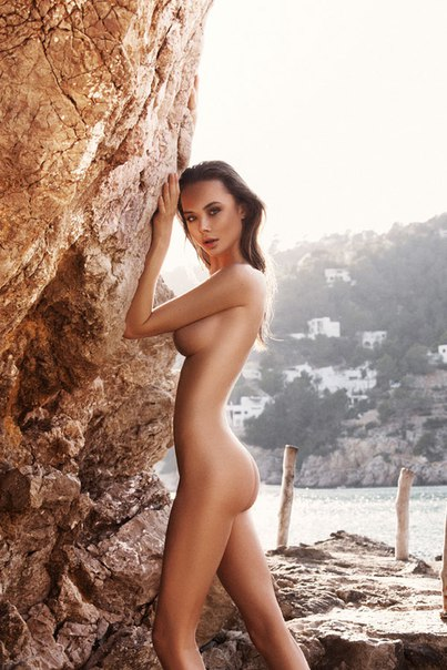 Нудистский пляж  160 фото Девушки нудистки на пляже