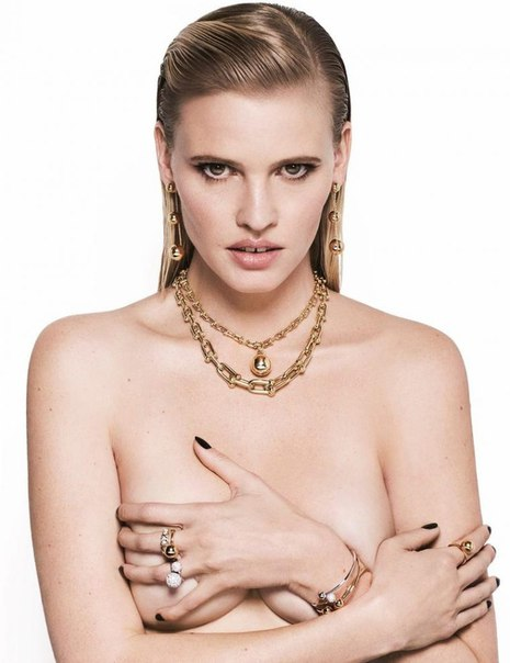Lara Stone December In Geldrop Freexcafe 1
