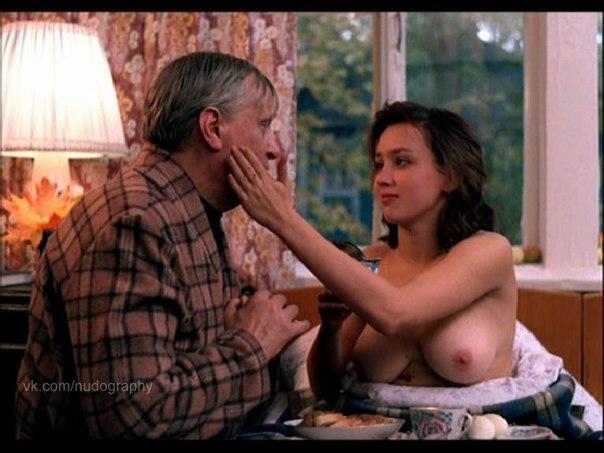 еротические кадры из кинофильмов