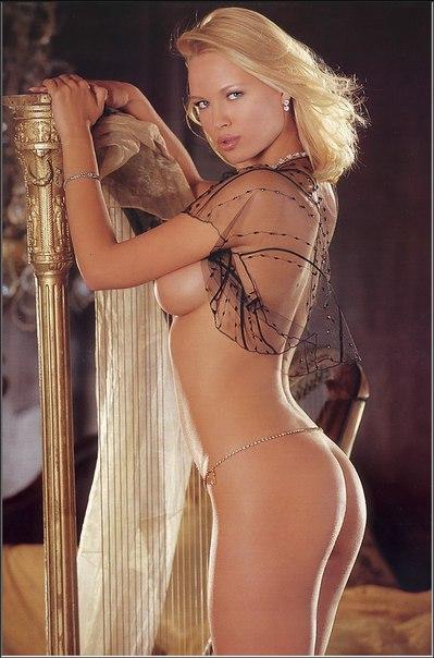 Why Playboy Playmate Irina Voronina Is Globe Trotte Ultrahorny 1