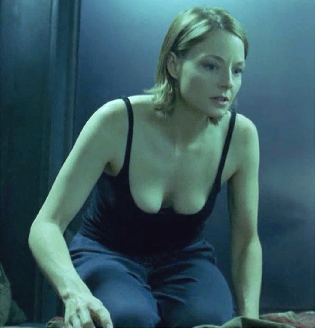 Jodie Foster Nude, Sexy, The Fappening, Uncensored - Photo