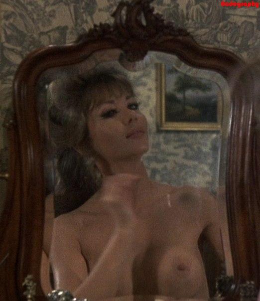 Girl the ingrid pitt nudes women